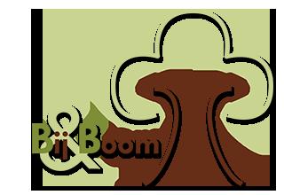 B&B Bij Boom